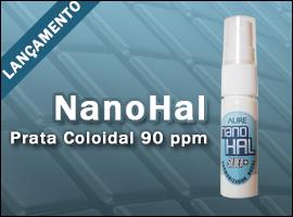nanohalspot